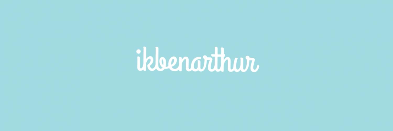Ikbenarthur showreel cover image