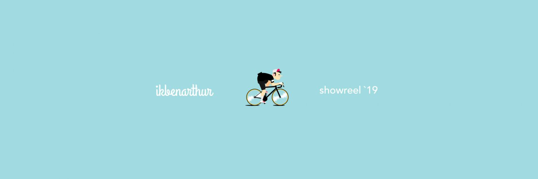 animatie showreel